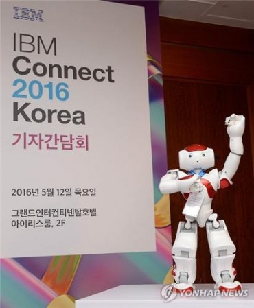IBM Widening Market Presence in Korea