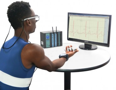 BioNomadix BioShirt Expands BIOPAC's Line of Wearable, Wireless Physiology Monitoring Solutions