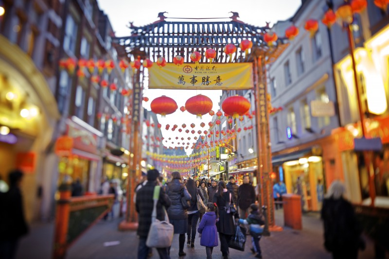 Korea to Build Large-scale Chinatown