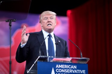 North Korean Envoy Downplays Trump's Willingness to Talk