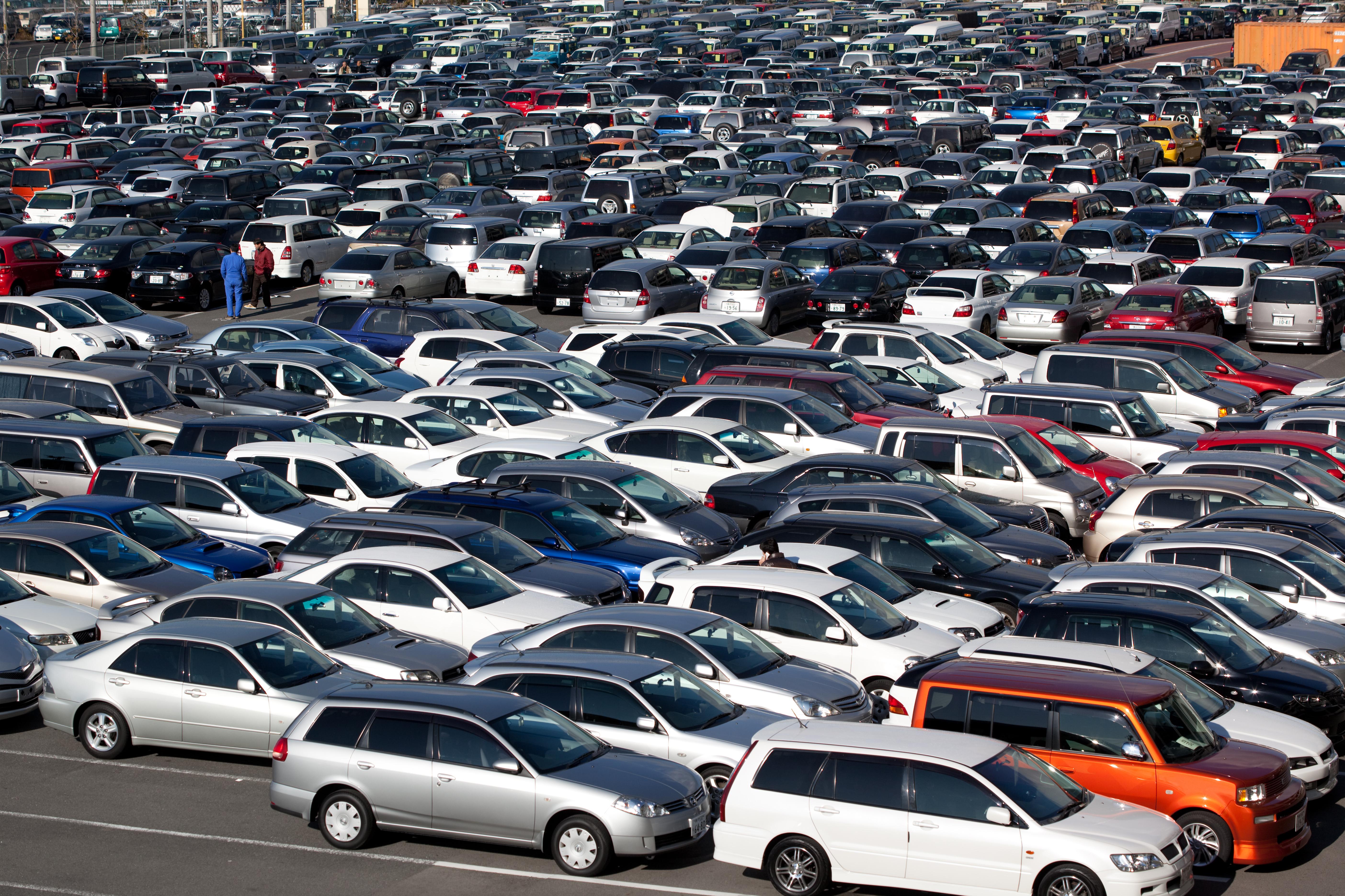 Car Rental, Used Car Businesses Push LPG Vehicles as Diesel ...
