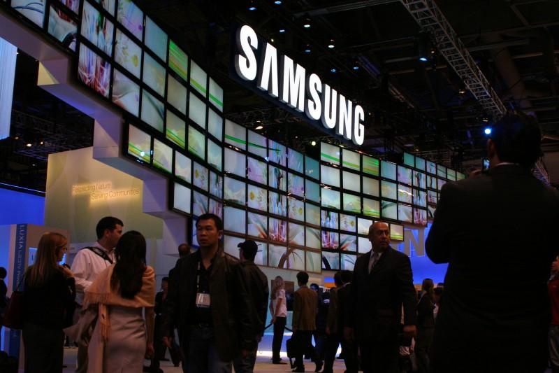 Samsung, SK Hynix Suffer Setbacks in Q1 Chip Sales