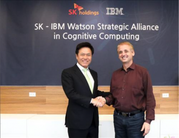 IBM To Release Korean Edition of AI Program