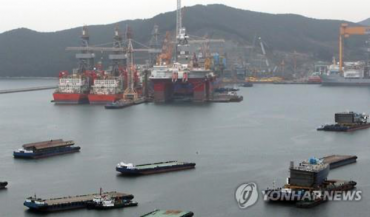 Prosecutors Place Travel Ban on Former Chiefs of Daewoo Shipbuilding