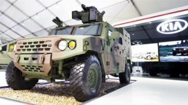 Hyundai Motor Group to Develop Weaponized Vehicles