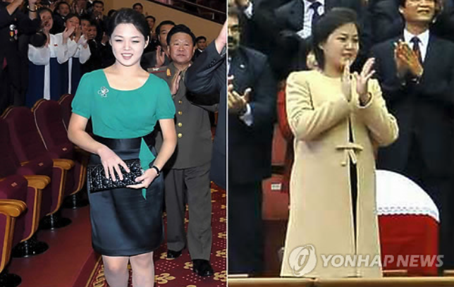 South Korea Conducted Clandestine Operation against North Korea's First Lady