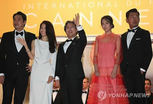 'The Handmaiden' Art Director Wins Independent Award at Cannes