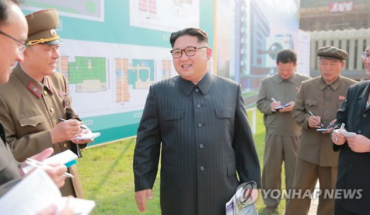 Kim Jong-un Orders Users of Chinese Cell Phones to be Punished