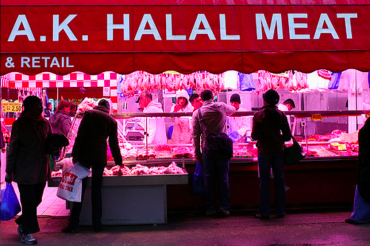 Local Hospitals Develop Halal Food for Middle Eastern Patients