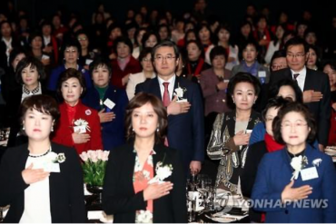 Naver, Hansae Rated as Top Women-friendly Domestic Companies