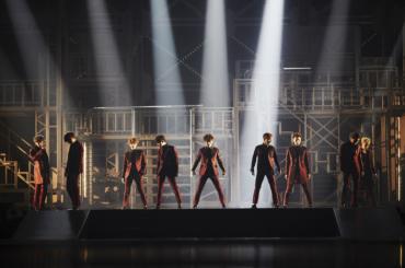 EXO to Drop New Album Next Month