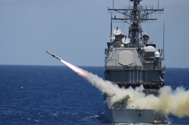 S. Korea, U.S., Japan to Conduct Joint Anti-Missile Exercise against N. Korea