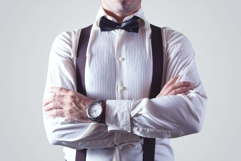 Ordering Custom-Tailored Shirts from Home