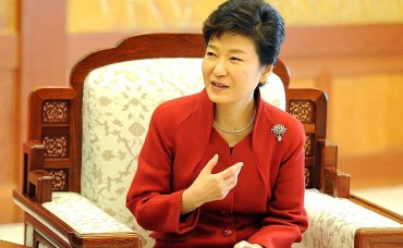 President Park Says Innovation Is at the Heart of Survival Strategy