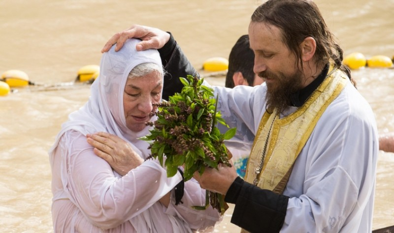 HALO Trust to Clear Mines from Site of Christ's Baptism on River Jordan