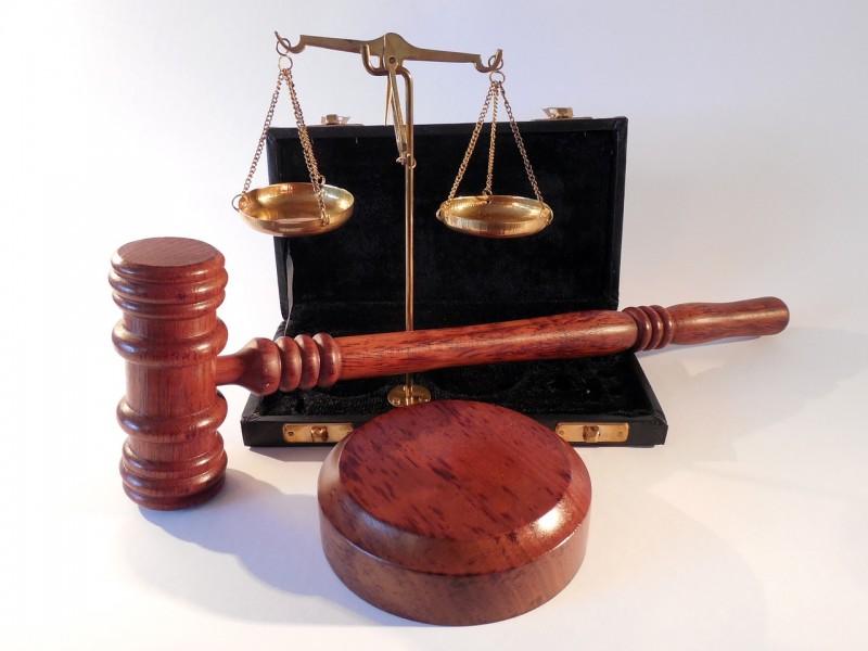 Judge-Turned-Lawyer Arrested in Influence-Peddling Scandal