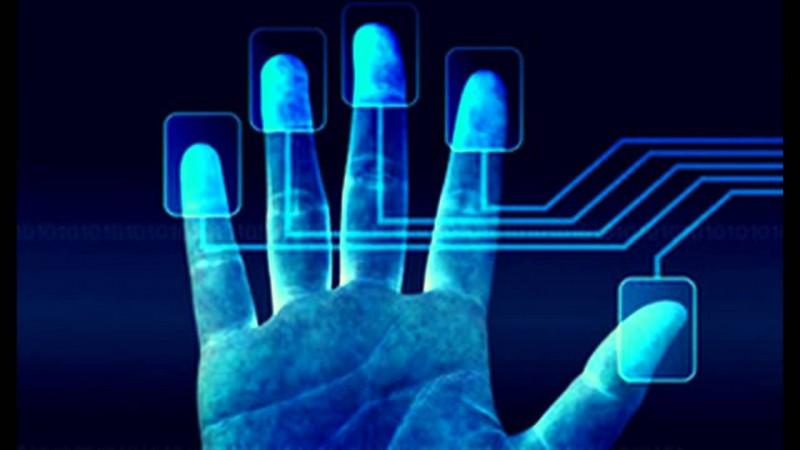 Kona I Releases Biometric Fingerprint Smart Card