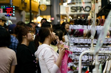 South Korea Plummets in Preference by Chinese Travelers