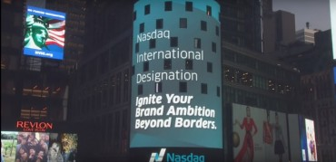 Nasdaq Welcomes Macquarie Group to the Nasdaq International Designation