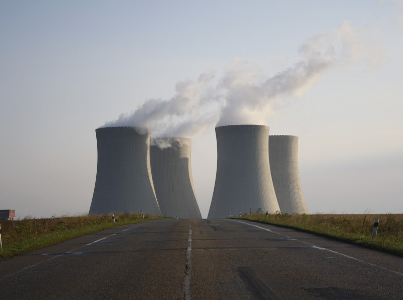 S. Korea, France to Discuss Nuclear Energy Cooperation