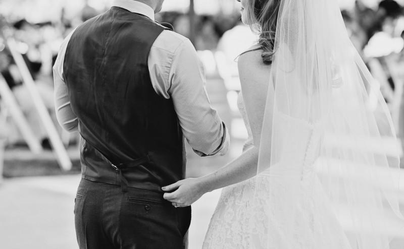 Parents Spend 55 Percent of Retirement Savings on Children's Weddings
