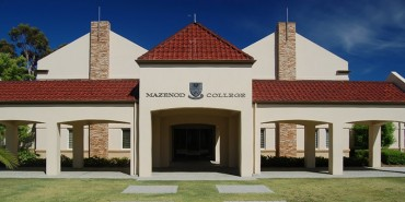 Brocade at the Center of Mazenod College's Network Nervous System