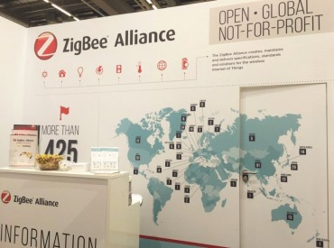 European Home and Commercial Automation Leader SOMFY Joins ZigBee Alliance Board of Directors