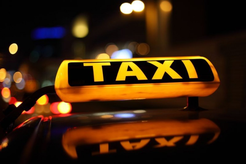 Taxi Driver Tries to Teach High School Student Lesson, Gets 8 Months in Jail