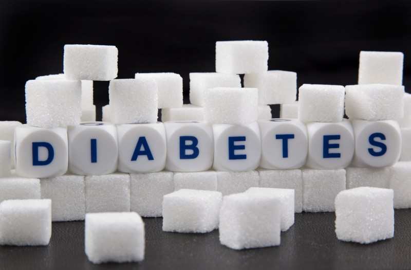 Number of Diabetics Tops 2.5 Million in S. Korea