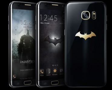 Samsung Galaxy S7 Edge 'Injustice Edition' Sold Out Right After Release