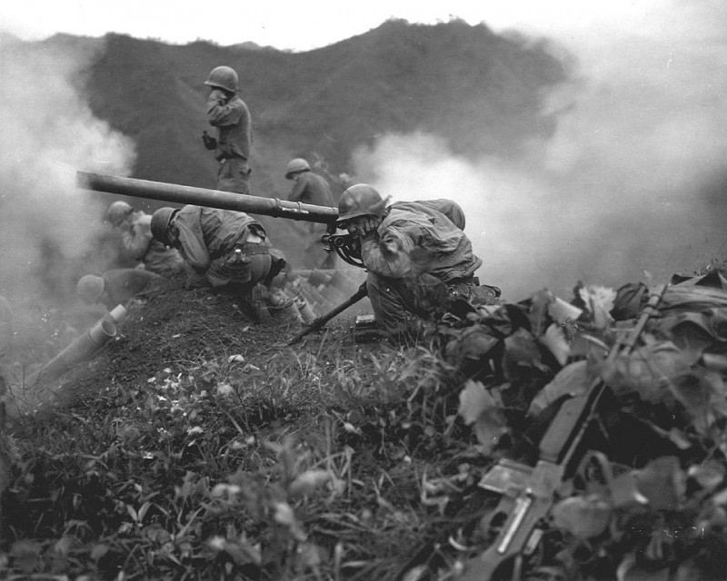 How the 63-year-old Korean War Instigated the Generational Divide in Korea