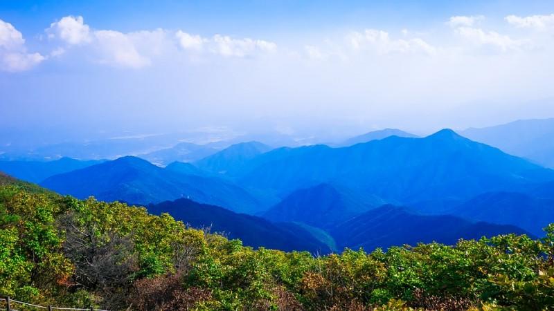 Korea to Establish Own Version of Spain's el Camino de Santiago