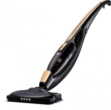 Cordless Vacuum Cleaners Gain Popularity in Korea