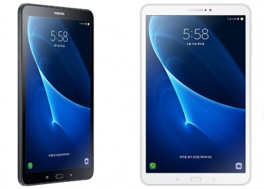 Samsung Unveils Latest Budget Tablet: Galaxy Tab A