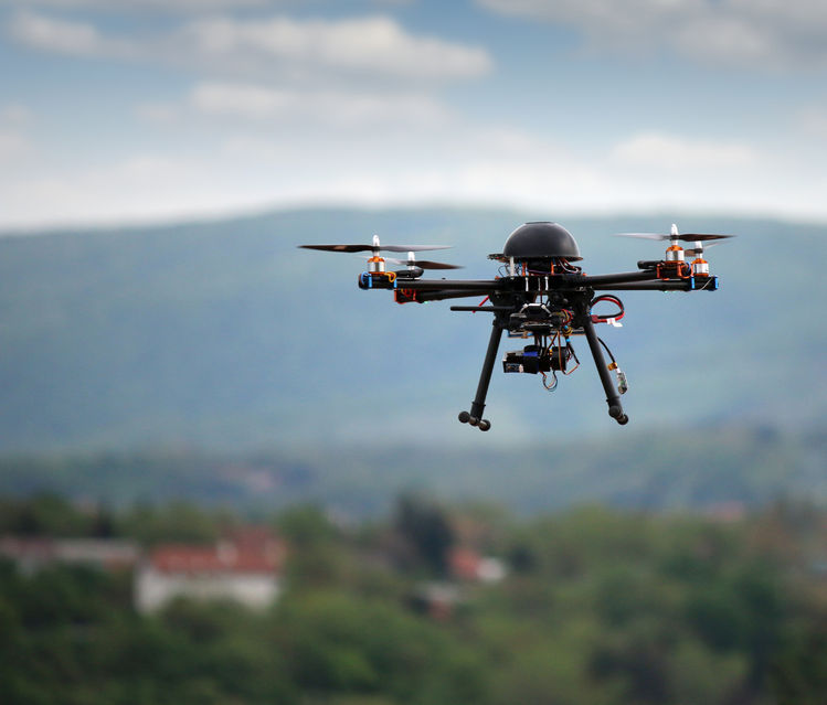 South Korea's ICT and transport ministries agreed Thursday to step up cooperation in developing drones, self-driving cars and smart cities. (image: KobizMedia/ Korea Bizwire)