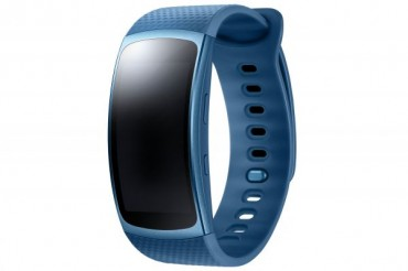 Samsung Unveils Latest Fitness Wearables