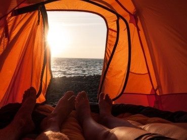 S. Korea's Import of Camping Products Jumps Nearly 20 pct
