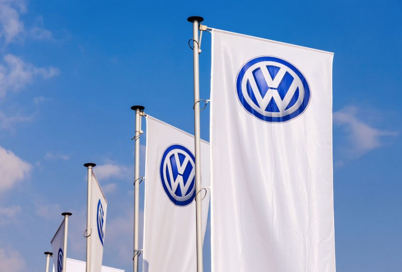 S. Korea Approves Volkswagen's Recall Plan on Faked Emissions Vehicles