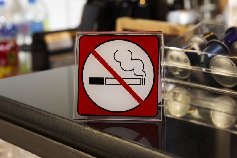 S. Korea Advised to Limit Smoking at Public Places, Cigarette Ads: WTO
