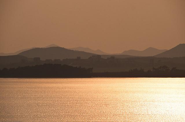 Imjin River. (image: Flickr/ Doo Ho Kim)