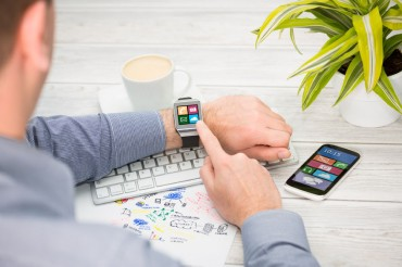 More than 500,000 Koreans Use Wearable Devices