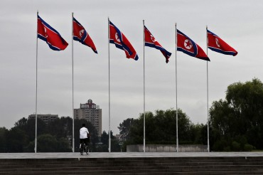 North Korea Reveals Hardship under International Sanctions