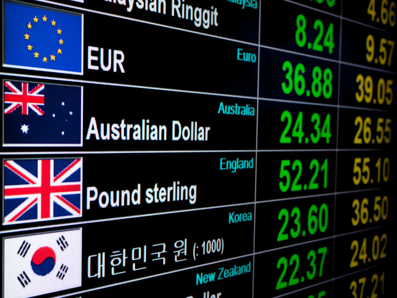 All banking organizations with foreign currency debts of US$500 million are subject to LCR monitoring, and they must maintain a ratio of 60 percent in 2017, 70 percent in 2018 and 80 percent in 2019, said the ministry. (image: KobizMedia/ Korea Bizwire)