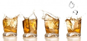 Whiskey Companies Break Agreement, Launch Promotions