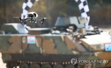Army to Deploy Drones to Deliver Supplies to Troops
