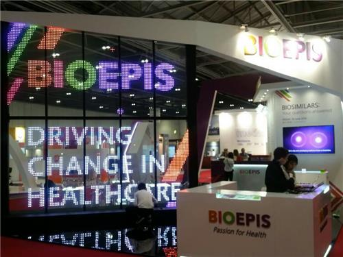 Samsung Bioepis Proves Effectiveness and Safety of Its Biosimilars