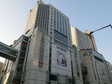 Lotte Duty Free Expands Main Branch in Downtown Seoul