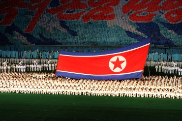 Pyongyang Warns It Can Bypass Park, Find Other Dialogue Partner