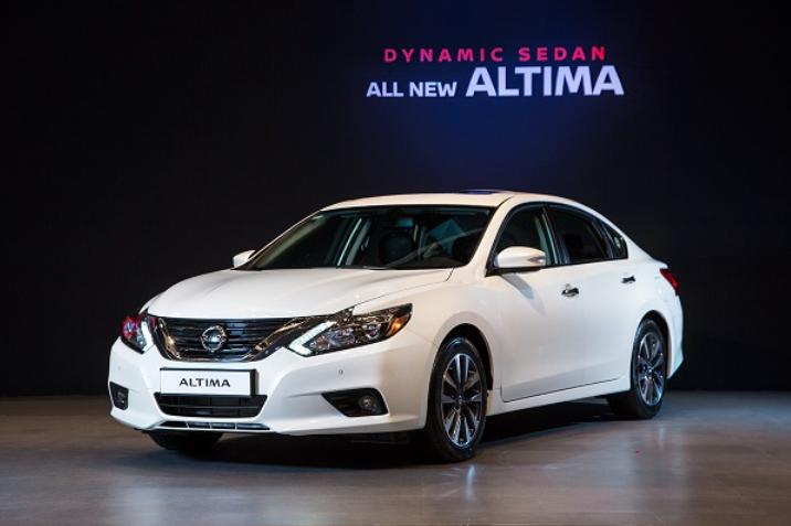Nissan Korea to Recall 4,697 Cars for Problem in Passenger Seat Sensor