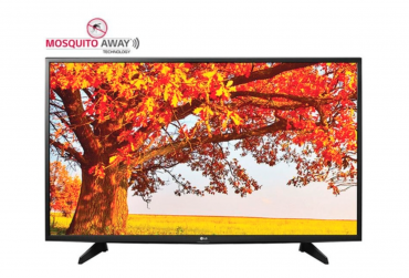 LG Unveils Mosquito-Repellent TV in India